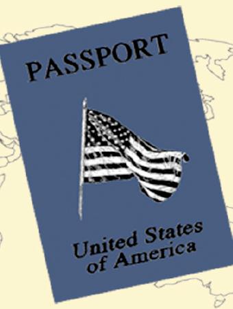 Geography Passport