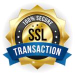Secure SSL Transaction
