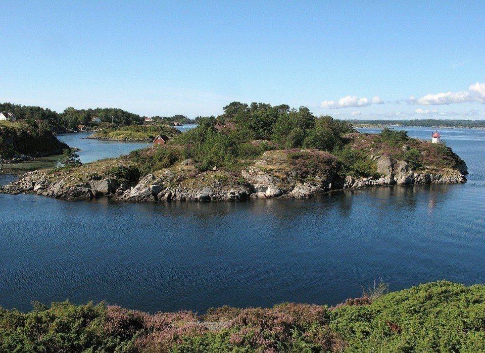 Norway Archipelago