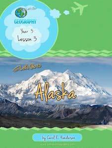 Let's Go Geography Alaska