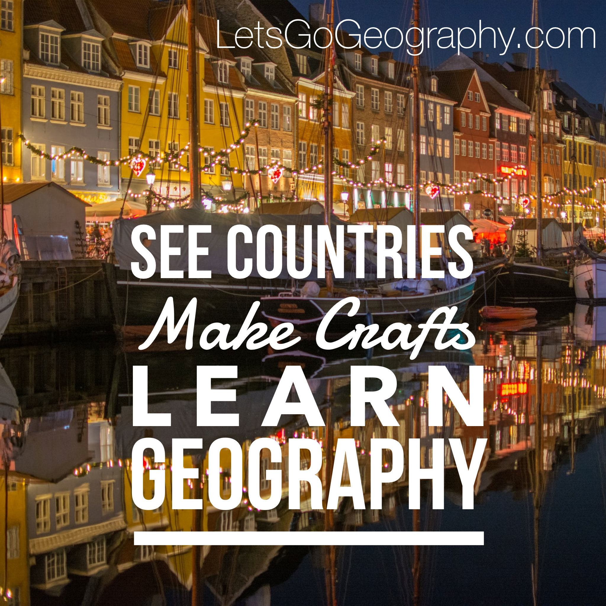Let's Go Geography knows how to make elementary geography fun! Find out the secrets and get ready to toss the workbook pages. Kids love geography with these hands-on activities and ideas! Share with friends! #homeschoolgeographyelementary #homeschoolgeographychildren #homeschoolgeography #letsgogeography #geographyforkids #firstgradegeographycurriculum #1stgradegeographycurriculum #elementarygeographycurriculum