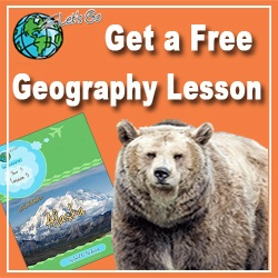 Free Geography Lesson